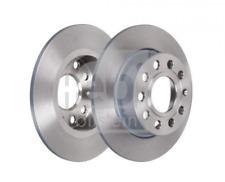 2x Bremsscheibe für Bremsanlage Hinterachse FEBI BILSTEIN 23240