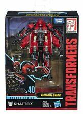 (InHand) Hasbro Transformers Studio Series SS40 Deluxe Shatter Action Figure New