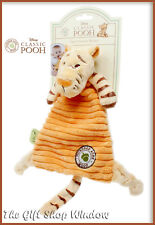 Rainbow Designs Classic Winnie The Pooh & Friends Comfort Blankets - Tigger