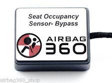 JAGUAR  X-TYPE  Passenger airbag Seat occupancy sensor- bypass
