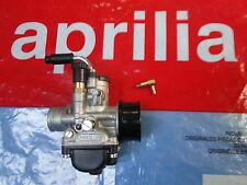 APRILIA RS RX MX  50 AM6 TZR Carburetor Carburateur Carburador Dellorto PHBG 19