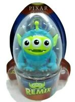 """DISNEY PIXAR REMIX Toy Story ALIEN Monsters Inc Mashup - SULLEY 3"""" NEW #03"""