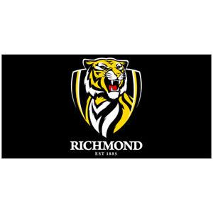 NEW Richmond Tigers Flag Pole Flag