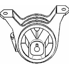 Subalmacén de motor OPEL CALIBRA Astra F Vectra a vglnr 684641