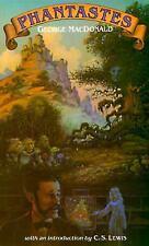 Phantastes by George MacDonald