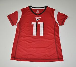 NWOT Atlanta Falcons Julio Jones Girls Youth Jersey (M, L) Medium Large