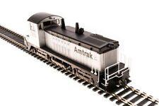 Amtrak HO Scale Model Train Locomotives