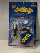 Moore Action Collectibles 1999 Beavis Butthead Figures Series Cornholio Figure