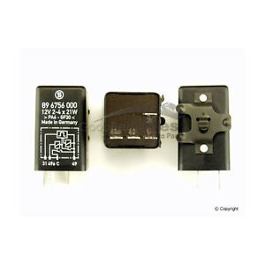 New Genuine Turn Signal Relay 61311365609 61311364984 for BMW
