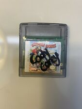 Extreme Sports With The Berenstain Bears (Nintendo Game Boy Color, 2000)