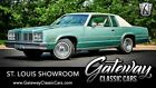 1977 Oldsmobile Eighty-Eight Royale Green 1977 Oldsmobile Delta 88  403 CID V8 4BBL Automatic Available Now!