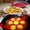 Non Stick Pan Pancake Flipper Kitchen Breakfast Maker Egg Omelette Flipjack Tool