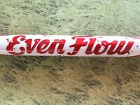 """Project X EVEN FLOW RED """"MAX CARRY"""" 50gm 6.0 STIFF Driver / Wood Shaft 44"""" 335"""