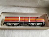 Southern Pacific Daylight PA1 vintage Athearn HO Scale.