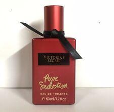 Victoria's Secret Pure Seduction Perfume 1.7 oz Eau De Toilette EDP SPRAY Rare