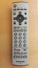 Original Panasonic EUR7628030 Fernbedienung