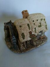 Lilliput Lane Watermill Miniature Masterpieces Collection