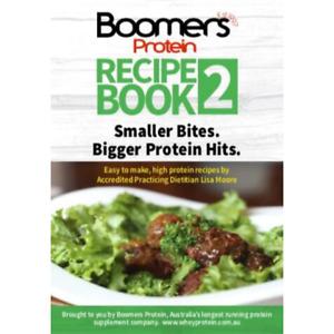 Boomers Recipe eBook 2