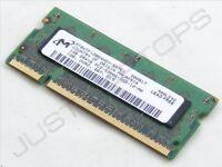 Micron MT8HTF12864HDZ-667G1 1GB 667MHz Laptop Memory RAM SODIMM DDR2 PC2-5300S