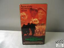 The Siege of Firebase Gloria (VHS, 1990) Wings Hauser R. Lee Ermey