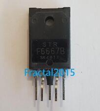 1PCS STRF6667B ZIP-5