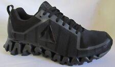 c09e555922e1 Reebok Zigwild Tr 5.0 Black Men Running Shoes 10
