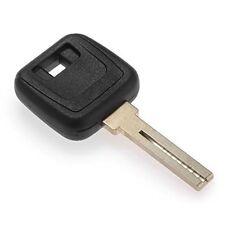 New Uncut Transponder Key + ID48 Chip for VOLVO XC90 XC70 V70 S80 S60 2004-2011