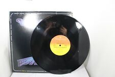 "roni griffith  breakin' up voodoo man spys 12"" LP"