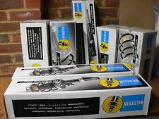 Full set of BILSTEIN shock absorbers and springs to fit Vauxhall corsa 'c'