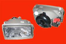Fiat Uno Hauptscheinwerfer rechts 146 A/E Scheinwerfer Beleuchtung Headlight