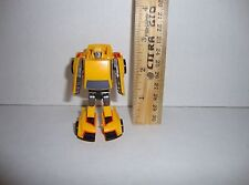 TRANSFORMERS GENERATIONS CLASSICS LEGENDS BUMBLEBEE COMPLETE