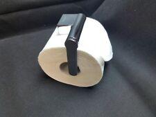 VIGOUR Papierhalter derby style ohne Deckel verchromt DERSTYPHNO
