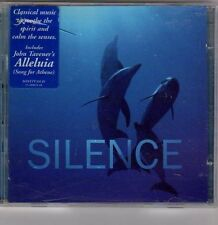 (EV266) Various Artists, Silence - 1997 double CD