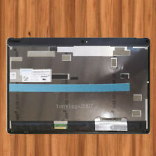 """4k 12.5"""" UHD IZGO Touch LCD Screen Assembly for Dell XPS 9250 Lq125d1jw31 0HGMJ6"""