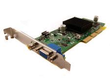 Celestica Radeon 9200SE 128MB DDR AGP 4X/8X Video Card AA1000001002