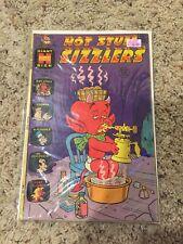 HOT STUFF SIZZLERS #54 in NM 9.0 Harvey Comic