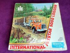 ERTL International Paystar 5000 Logger Kit (FACTORY SEALED) 1976 # 8014