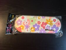 * New 1990s Tin Pencil Pen Case School Korea Kawaii Collect Stationary Tintex