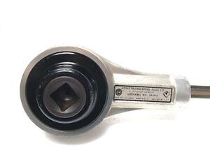 "X-4 Outil Division TD1500 1""-1.5"" 4000 ft.lb5423 nm 4.33:1"