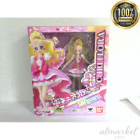 NEW BANDAI S.H.Figuarts Cure Flora Go! Princess Pretty Cure Figure Japan F/S