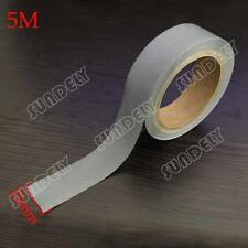 22mm Seam Sealing Tape Iron On Hot Melt Wetsuit Tape Dry Suit Scuba Light Gray