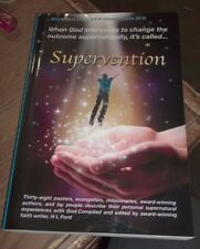 SUPERVENTION WHEN GOD INTERVENES TO CHANGE THE OUT COME PAPERBACK BOOK (LL2)