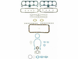 For 1960-1961 Plymouth Sport Wagon Engine Gasket Set Felpro 87163KH