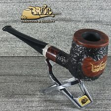 "OUTSTANDING Mr.Brog original smoking pipe * DAN PIPE CLUB *  "" WRIEZEN "" UNIQUE"