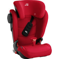 ROMER KidFix3 S Fire Red