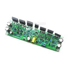 L15 FET Mono 150W 300W 600W Power Amplifier Board w/ IRFP240 IRFP9240