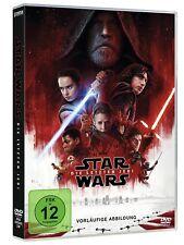 Star Wars: Episode VIII - Die letzten Jedi (DVD) gebraucht