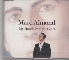 Marc Almond-My Hand Over My Heart cd maxi single