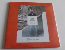 JUSTIN TIMBERLAKE MAN OF THE WOODS 2 x VINYL LP SEALED