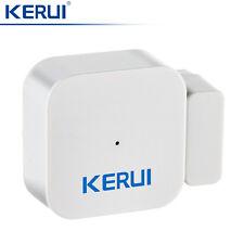 KERUI D028 Mini Wireless Door/Window Two-Way Sensor For Security Alarm System